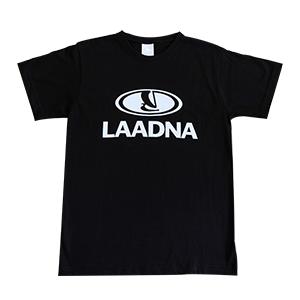 Laadna T-shirt & song share