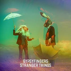 """Signed album of """"Stranger Things"""" & song share"""