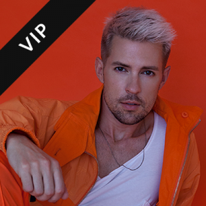 2 VIP concert tickets, autograph & song share